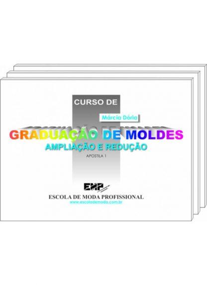 Curso de graduação de moldes